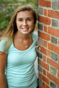 Courtney, Brick Wall