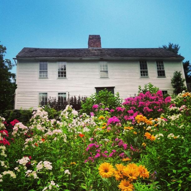 1700's Farmhouse, Berkshires